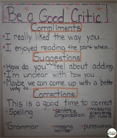 Education to the Core: How to be a good critic.