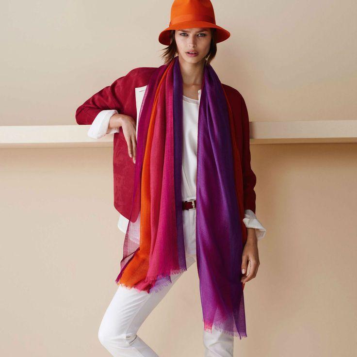 Ladies' Highlights Spring Summer | Loro Piana