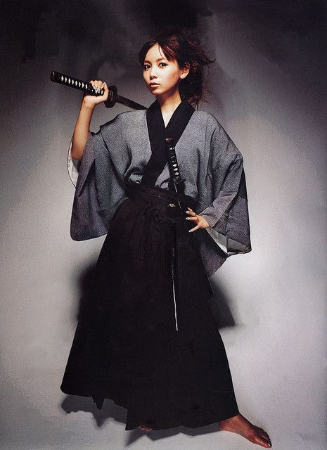 17 Best ideas about Female Samurai on Pinterest   Samurai Female warrior names and Female ninja