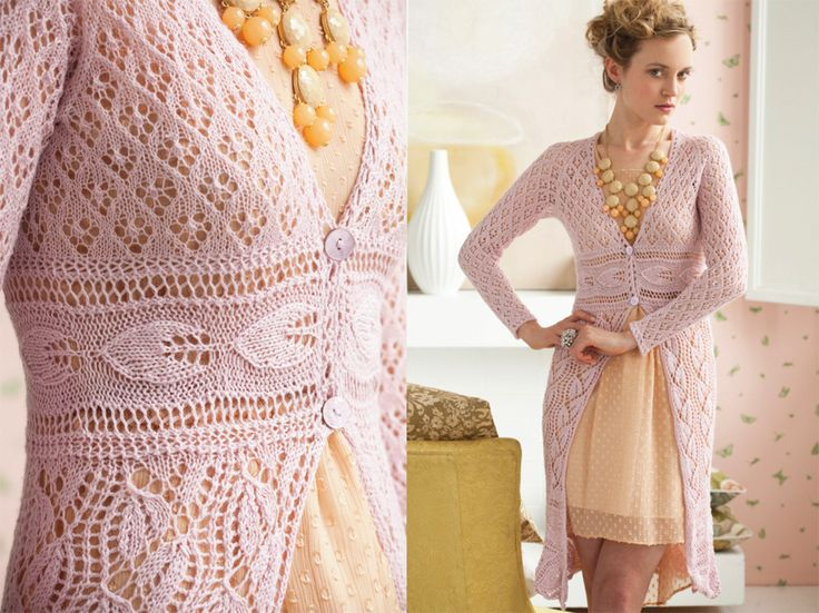 Early Fall 2012 Fashion Preview - Vogue Knitting