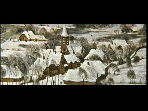▶ Solaris by Andrej Tarkovskij - Levitation (full scene) - Eduard Artemiev/J.S. Bach -  YouTube