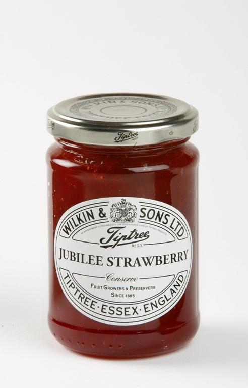 Tiptree Jubilee Jam