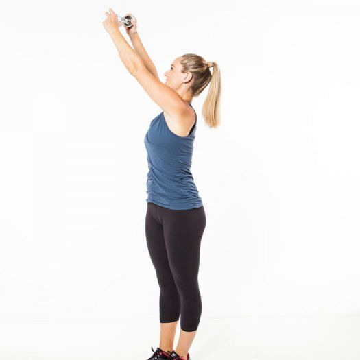 Best Workout for Your Body Type: Apple Body Shape | Shape Magazine