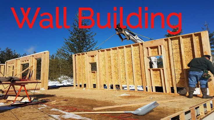 framing exterior walls with 2x6 studs building strong on construction of walls id=80946