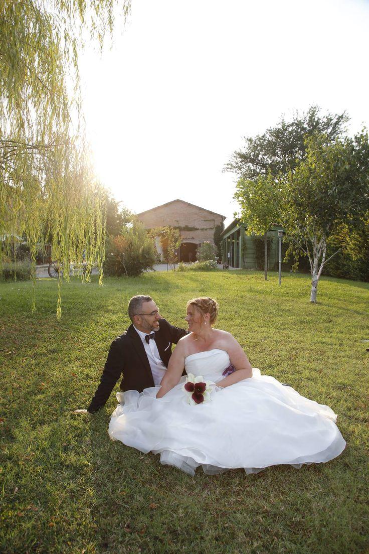 Antonio e Susanna sposi. Corte Dei Paduli - Wedding Location - Reggio E., Italy. www.deipaduli.org