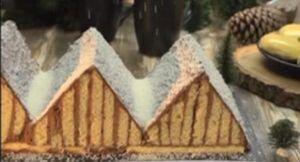 """Торт """"КАРПАТЫ"""" Необычный и безумно вкусный торт «Карпаты» — Arka www.arka.life Игрредиенты:  Для теста:  Яйца — 10 шт. Сливочное масло — 300 г Сахар — 500 г Мука — 400 г Ванильный сахар — 10 г Разрыхлитель — 15 г Сметана — 125 мл Крахмал — 130 г Кипяток — 90 мл Для крема:  Мука — 75 г Крахмал — 120 г Сахар — 50 г Ванильный сахар — 8 г Яйца — 4 шт Молоко — 700 мл Какао — 50 г Шоколад — 100 г Сливки — 50 мл Сливочное масло — 200 г Кипяток — 40 мл Приготовление коржей:  Разделить яйца на желтки…"""