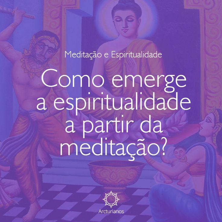 Qual a diferença entre espiritualidade e religiosidade? Será possível comparar a prática da meditação entre o Oriente e o Ocidente? Como emerge a espiritualidade a partir da meditação?  Leia mais no site!