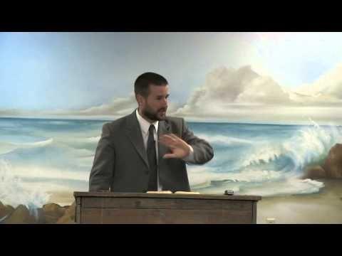 """Going Unto the Wise"" Baptist Preaching (independent, fundamental, KJV Christian sermon"