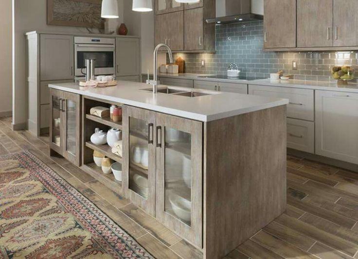 69 best Yorktowne Cabinetry images on Pinterest | Kitchen ideas ...