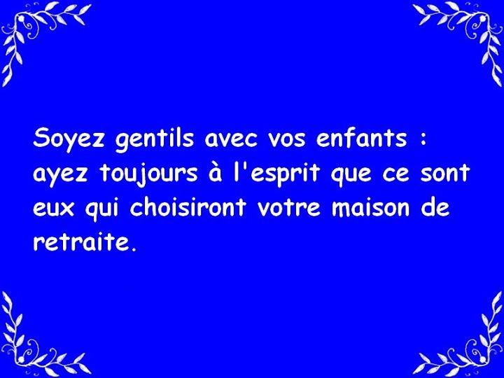 Pensées, Citations, Aphorisme, ... - Yves en Provence - Picasa Albums Web