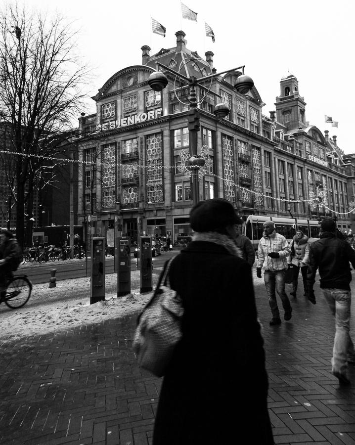 Walking by Francesca Vincis, via 500px