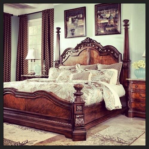 New best seller by ashley furniture dream master suite pinterest bedroom bedroom for Ashley millennium bedroom suite