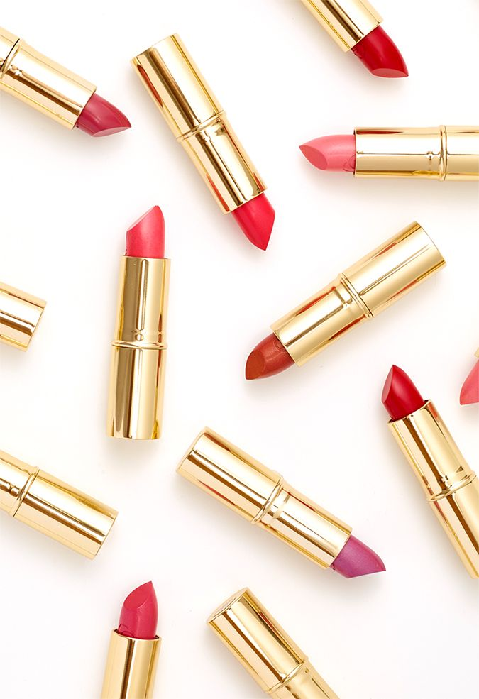 Giordani Gold Iconic Lipstick