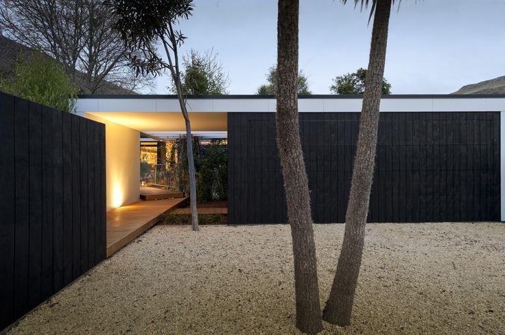 Campbell co lab architecture pinterest for Casa minimalista pinterest