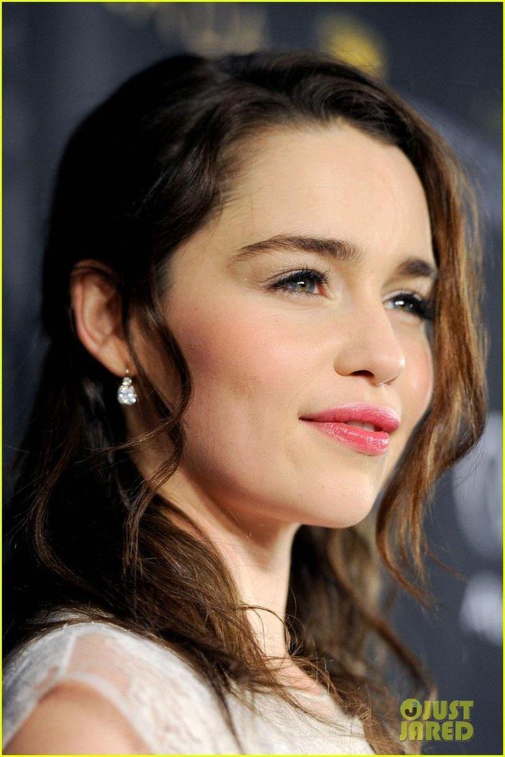 1000 images about emilia clarke on pinterest emilia - Emilia Clarke Beauty