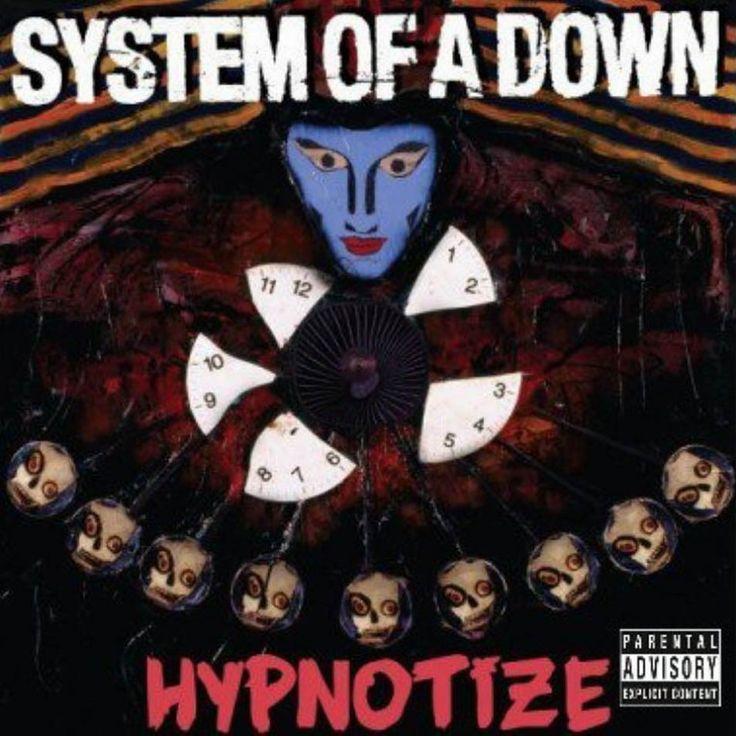 The 25+ best Hypnotize album ideas on Pinterest | Great albums ...