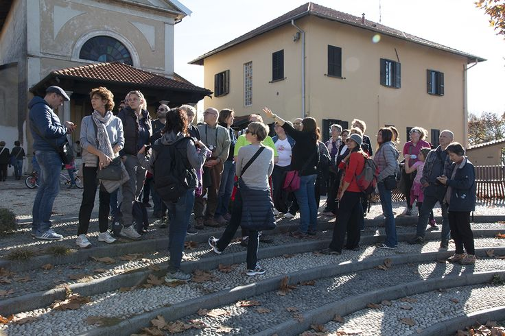 Visite guidate a Tornavento