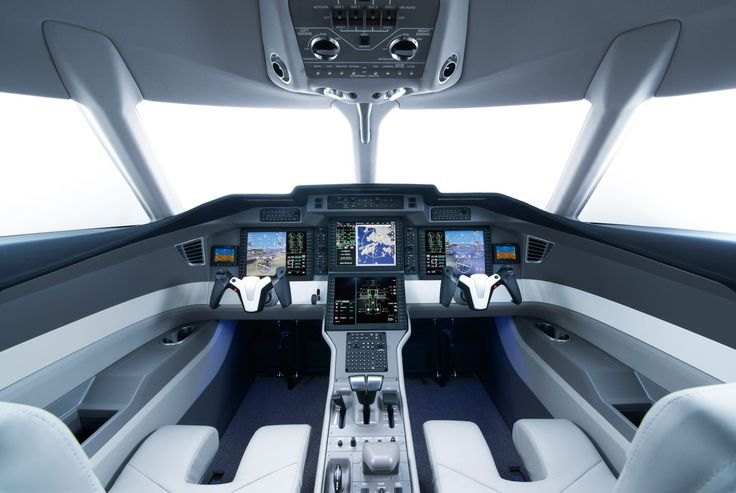 Pilatus PC24 yoke design, Samuel Nicz design, aircraft, product, styling