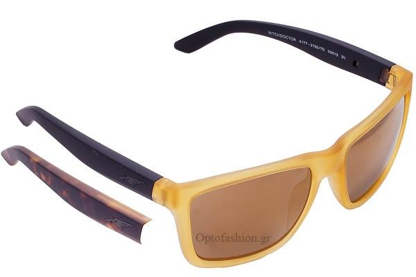 Arnette 4177/21567D/59 #arnette #sunglasses #optofashion