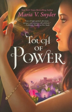 One of my favorite reads last year!: Worth Reading, Fantasy Novels, Laying Hands, Kazan Absorbed, Power Healer, Books Trailers, Books Worth, Favorite Books, Books Reading