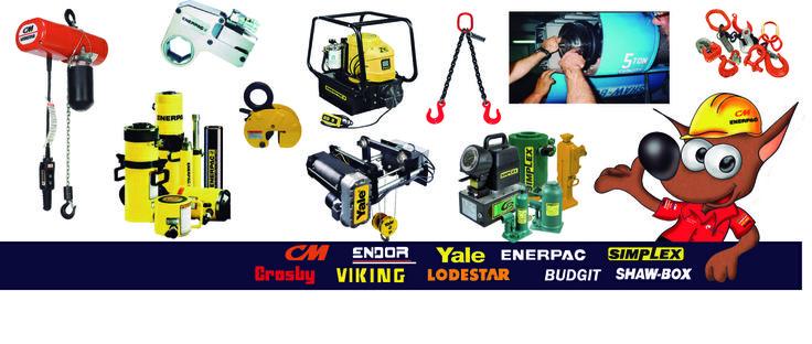 Te dedicas a la industria, construcción o minería??, nosotros somos la solución para tus problemas de carga pesada!!, vendemos y reparamos todo tipo de productos de carga. Atendemos en toda la república!!