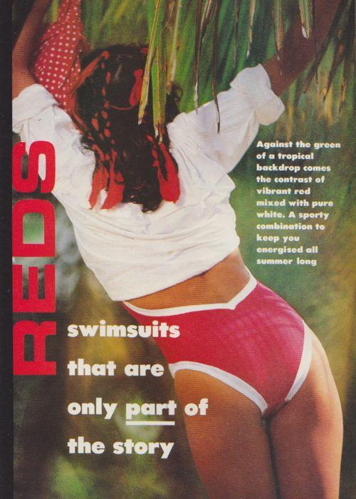 Dolly Magazine 1984 November 02