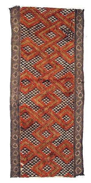 Kuba Barkcloth textiles 49