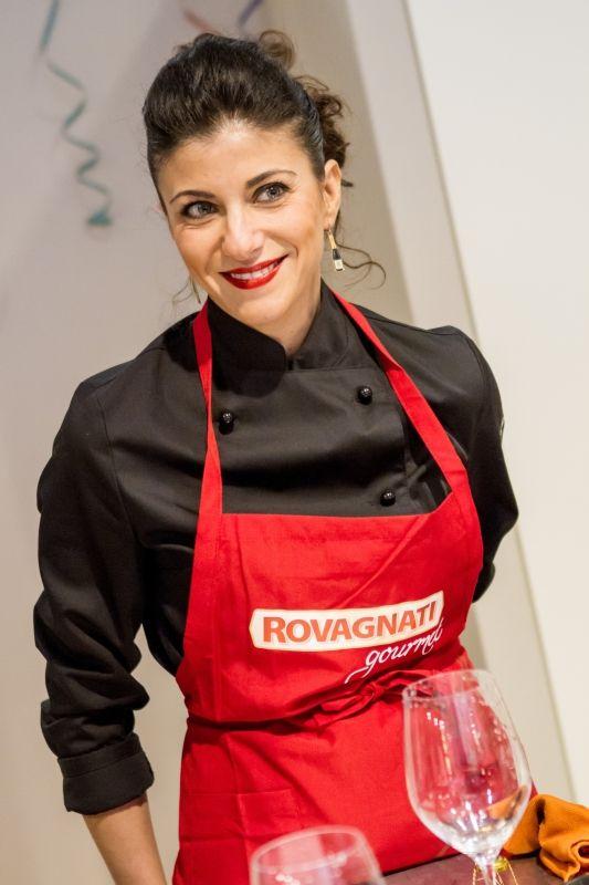 Arianna Vianelli, la vincitrice di #snellobb04 la gara di cucina di Snello, Gusto e Benessere Rovagnati. Scopri l'evento su mondosnello.it. Il blog di Arianna: unafranciacortinaincucina.com