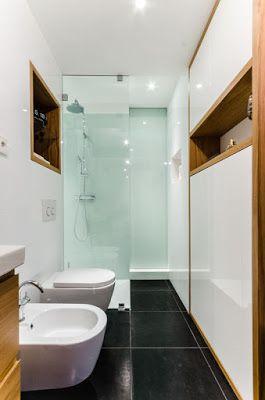 Bajka o łazience :)