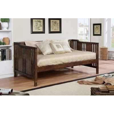 Loon Peak Webb Transitional Daybed