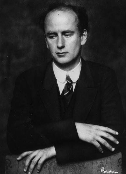 Great directors of the day began their careers in Berlin, including Wilhelm Furtwängler.