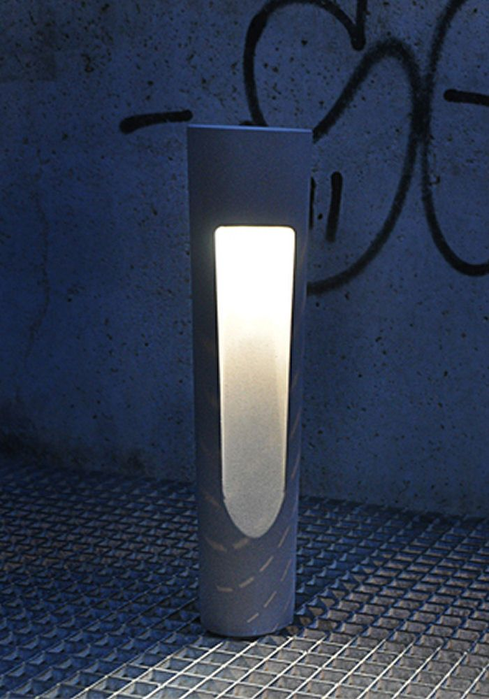 LED lighting and easily integrates into its natural environment. Bollard u0026 Posts - Pathway Lighting & 24 best Contemporary Bollard Lights images on Pinterest | Yards ... azcodes.com