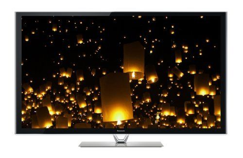 Panasonic TC-P65VT60 65-Inch 1080p 600Hz 3D Smart Plasma HDTV (Includes 2 Pairs of 3D Active Glasses and Built-in Camera) by Panasonic, http://www.amazon.com/dp/B00BC4SN9S/ref=cm_sw_r_pi_dp_u3hQrb1R3G4RC