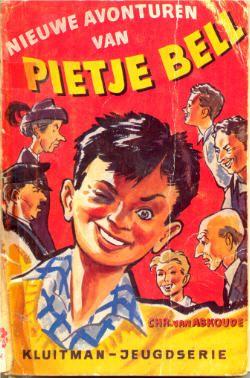 Pietje Bell.serie.