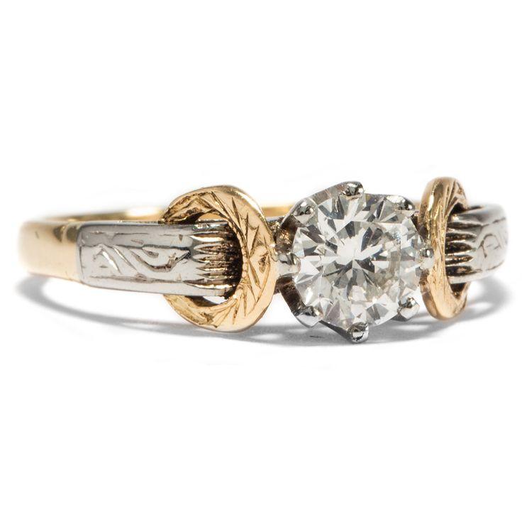 613 besten Engagement Rings Verlobungsringe Bilder auf Pinterest