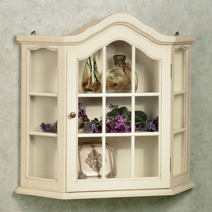 43 Best Curio Cabinet Images On Pinterest