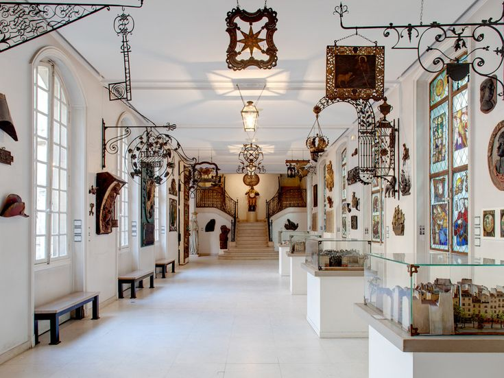 Paris's 10 Best Small Museums - Condé Nast Traveler Musee Carnavalet www.lab333.com https://www.facebook.com/pages/LAB-STYLE/585086788169863 http://www.labs333style.com www.lablikes.tumblr.com www.pinterest.com/labstyle