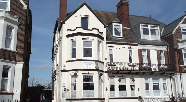 Beaumont House Great Yarmouth Just a 5-minute walk from Great Yarmouth's seafront and town centre, this fine Victorian guest house is exclusively for adults, and offers free Wi-Fi, award winning breakfasts, free parking and elegant rooms.