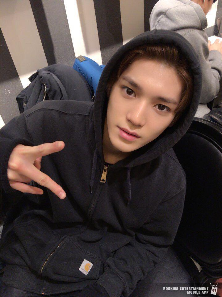 20160127 Taeyong