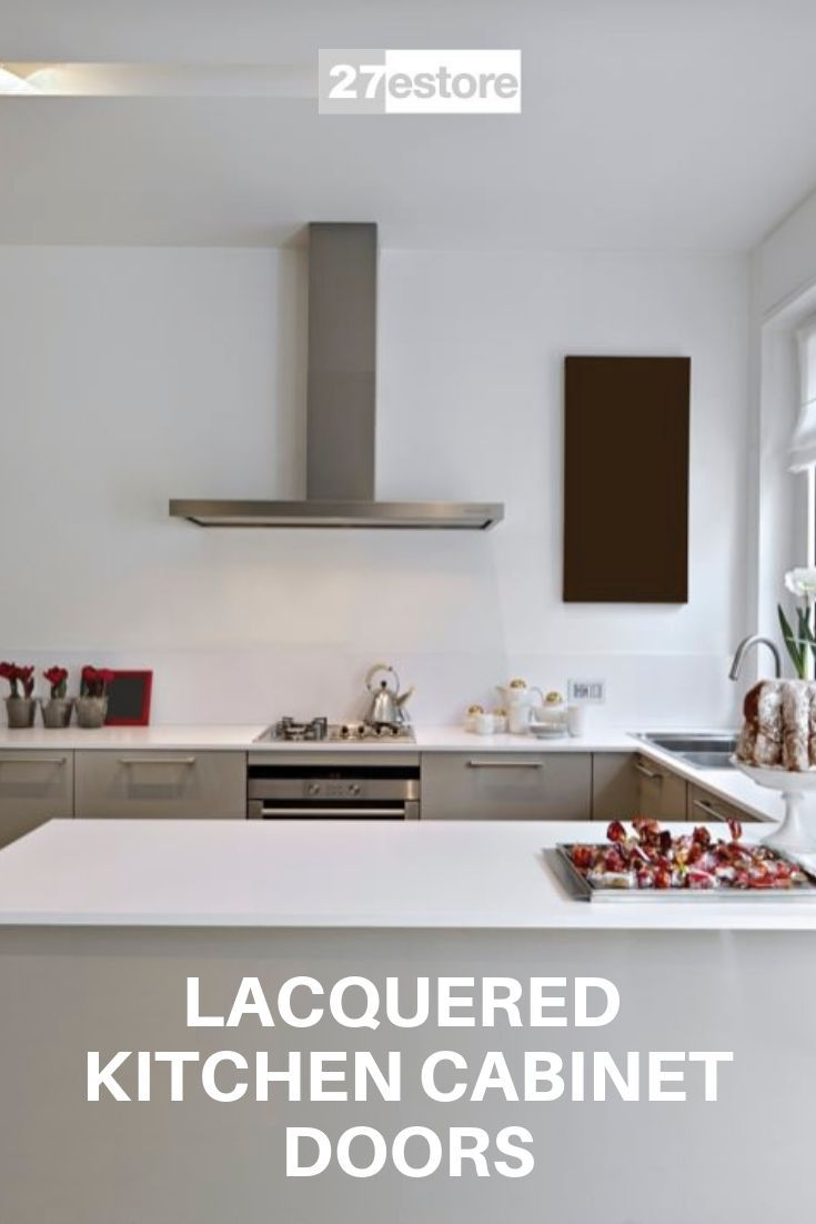 Below You Will Find A Variety Of Different Color Lacquered Kitchen Cabinets In Both Matte And Hi Kitchen Cabinet Doors Kitchen Cabinet Trends Kitchen Cabinets