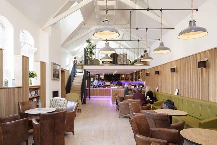 Gallery - Kino – Rye / Jonathan Dunn Architects - 5