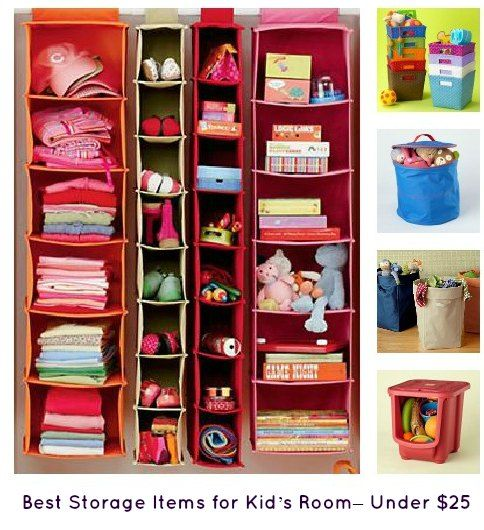 Storage Items for Kids toddler - options that can help your kids' room to appear really tidy. categorize the items so that it is easier for you to clean up and easier for your little one to locate.