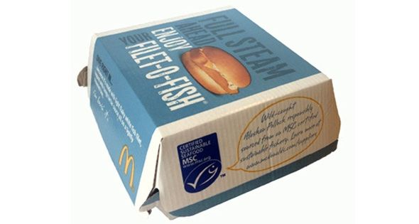 McDonald's filet-o-fish could be devastating for Native Americans