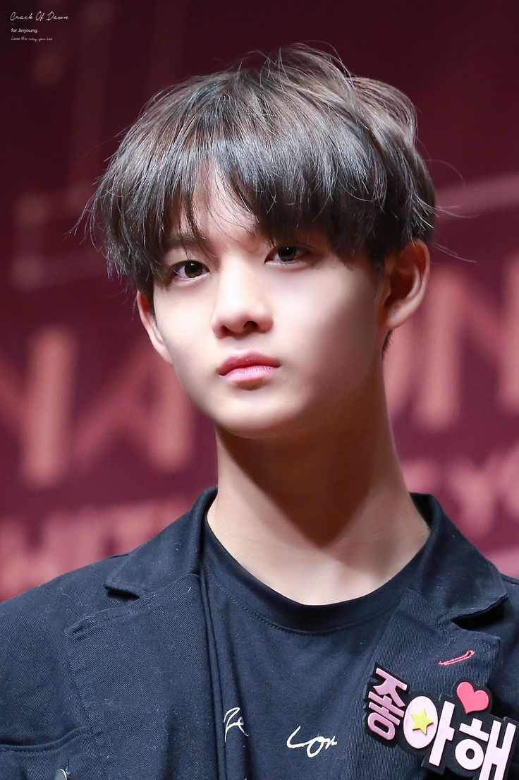 Bae Jinyoung | Wanna One