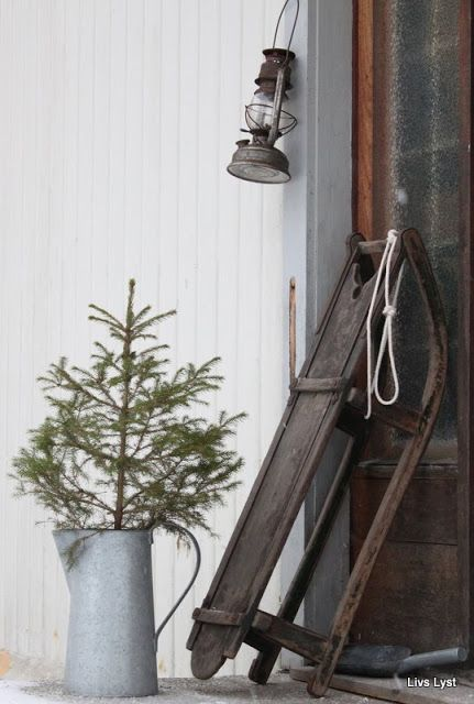 Livs Lyst: JULEFØLELSEN the Christmas feeling