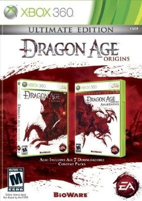 cool Dragon Age Origins: Ultimate Edition - Xbox 360 - For Sale Check more at http://shipperscentral.com/wp/product/dragon-age-origins-ultimate-edition-xbox-360-for-sale/