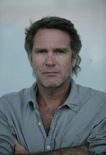 Robert Taylor - Longmire ~middle aged is sexy~ What can i say..he does something for me!
