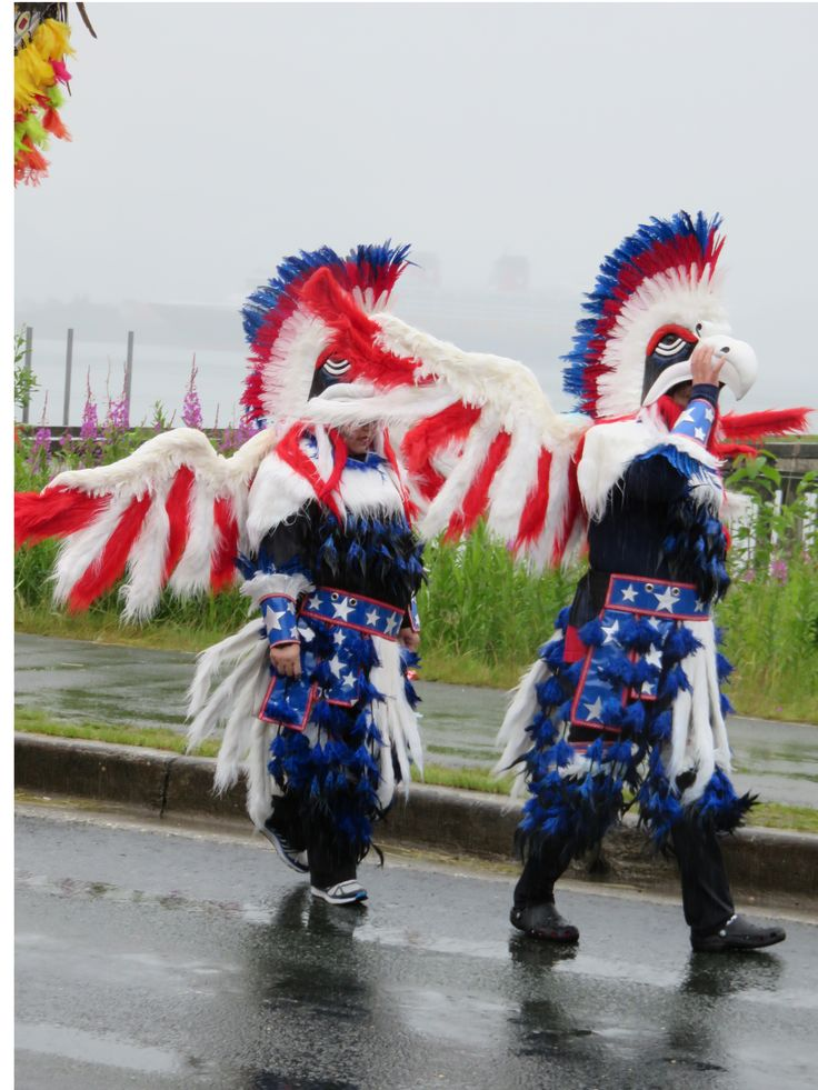juneau alaska 4th of july celebrations
