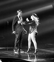 The Mrs. Carter Show World Tour - Wikipedia, the free encyclopedia