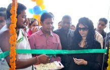 Kamna Jethmalani Launched Healthy Curves Slimming and Skin Clinic
